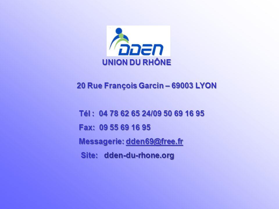 Rappel : le D.D.E.N. est indépendant le D.D.E.N. est exigeant le D.D.E.N. est discret le D.D.E.N. est respectueux le D.D.E.N. a un devoir de réserve (
