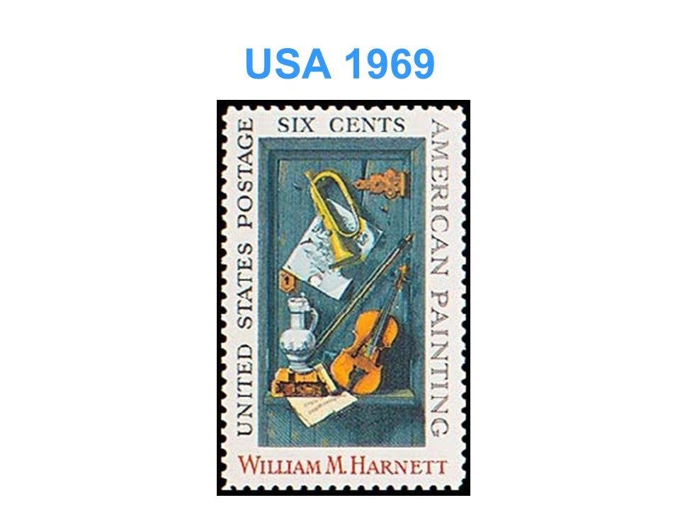 USA 1969