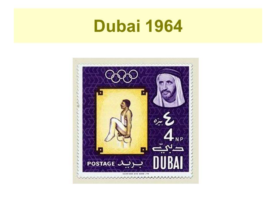 Dubai 1964