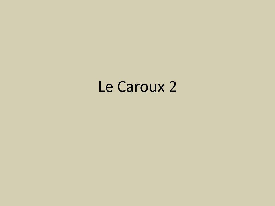 Le Caroux 2
