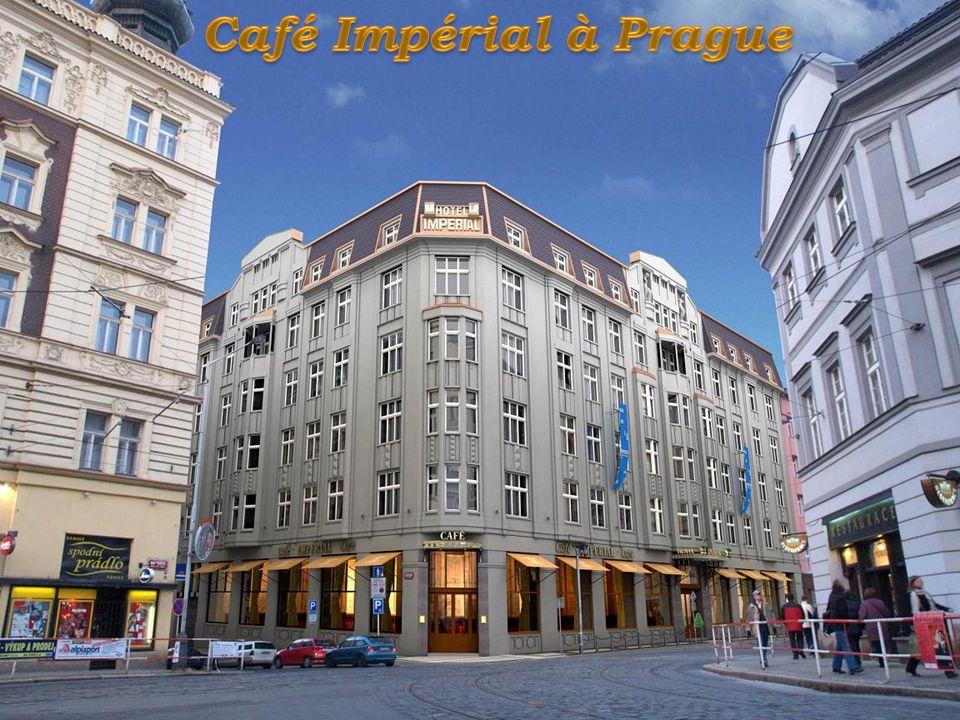 Vous sortez dun concert à la salle Smetana de la Maison municipale... Vous venez de découvrir la place Venceslas, ses palais urbains et ses passages d