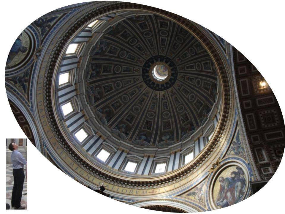 … les monuments funéraires de Pie VII et de Pie XII
