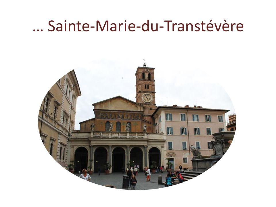 Sainte Cécile Saint Paul Saint Pascal 1 er (nimbe carré)