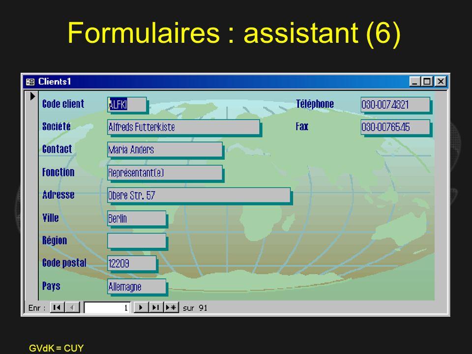 GVdK = CUY Formulaires : assistant (6)