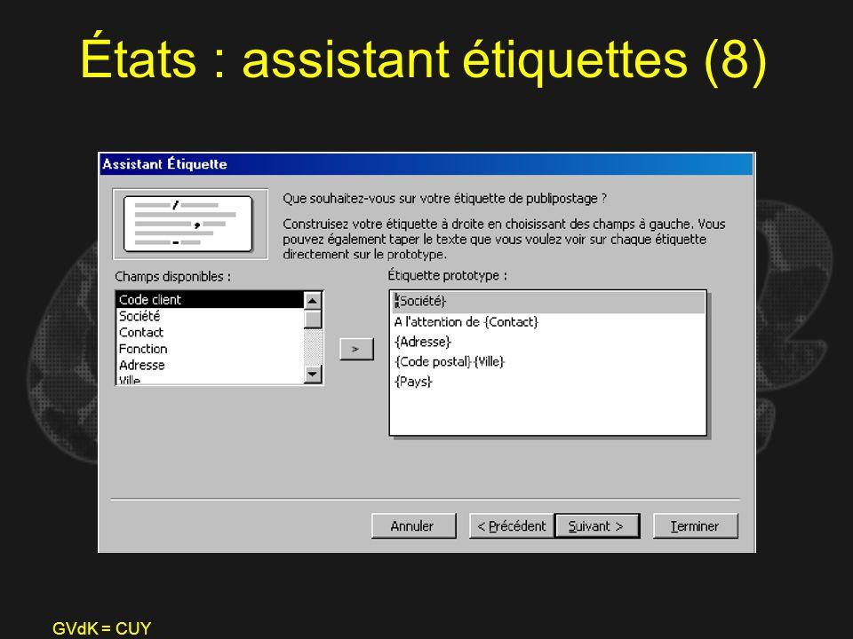 GVdK = CUY États : assistant étiquettes (8)