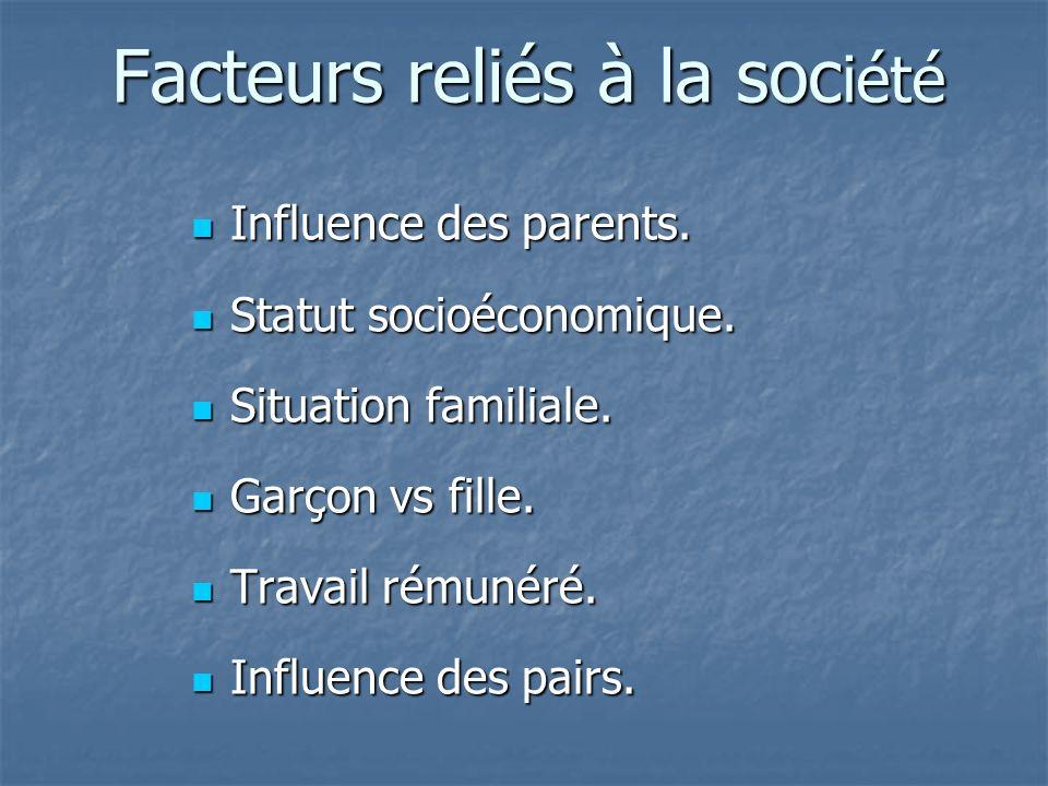 Sources du sentiment defficacité personnelle et professionnelle Carré, P.