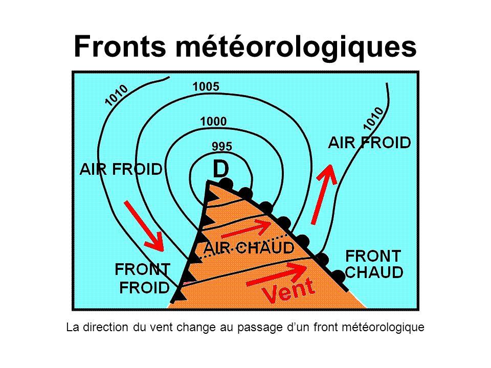 SAUTE DE FEU suite à une saute de vent Les sautes de feu sont plus dangereuses que les sauts