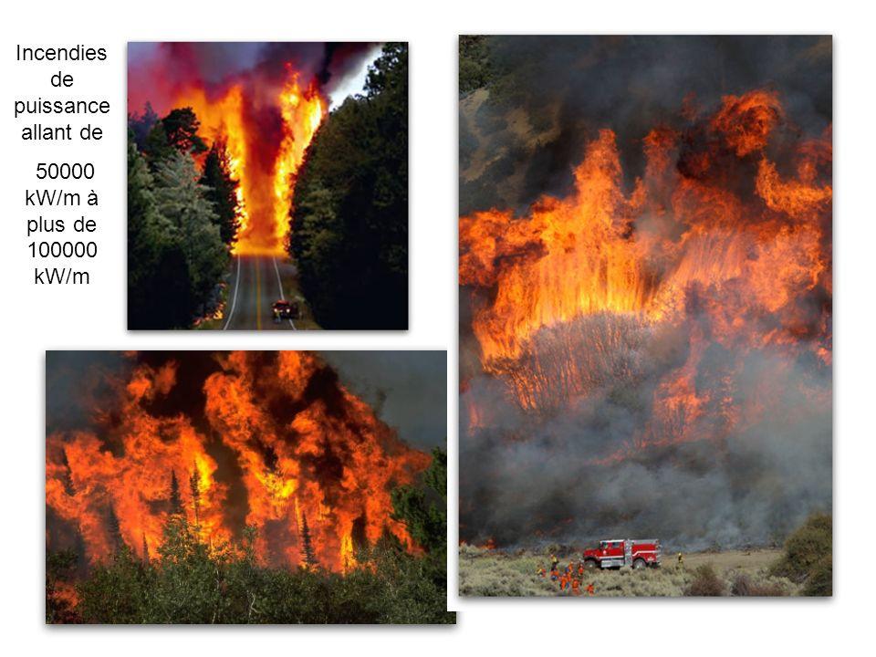 Incendies extraordinaires