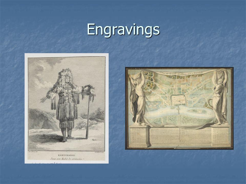 Engravings