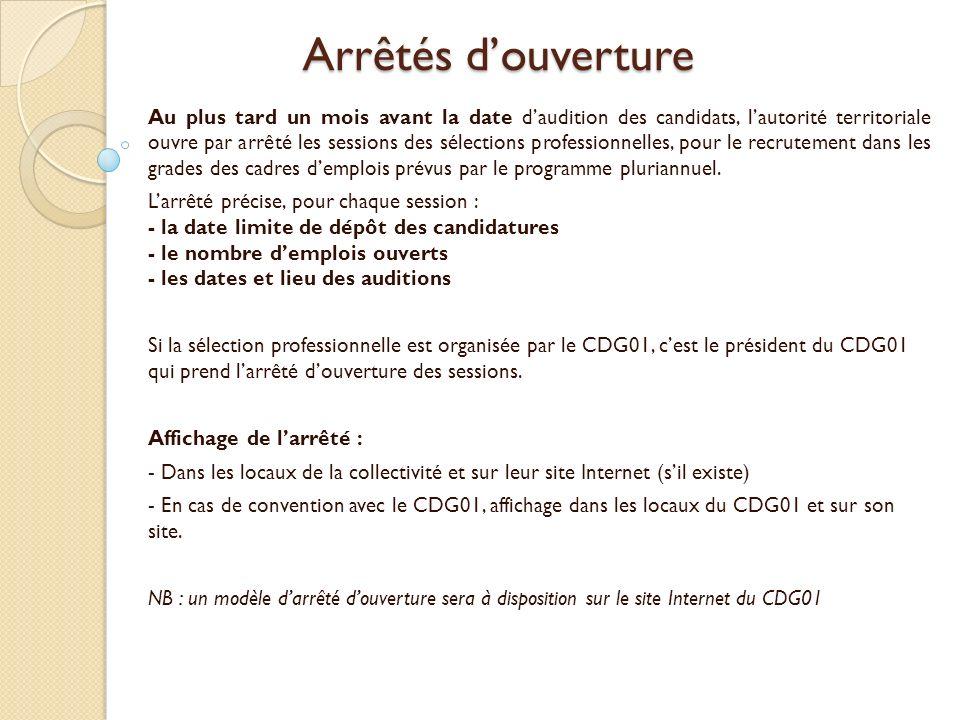 Dossier dinscription La recevabilité des dossiers des candidats est vérifiée par lautorité territoriale.