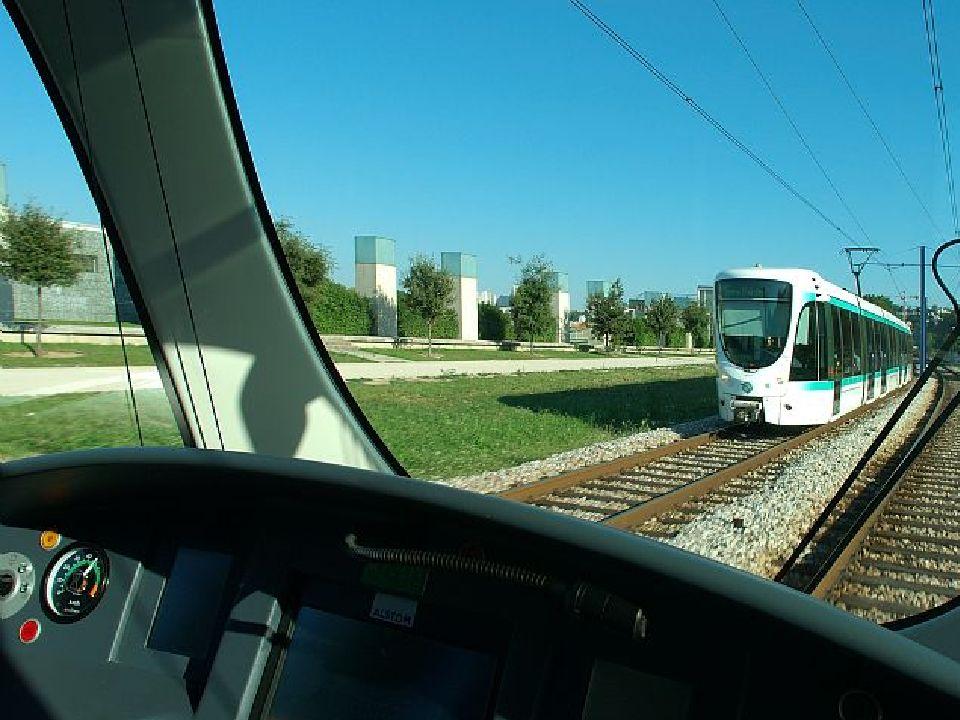 3ème Conférence Franco-Chinoise Transports Urbains Durables 11