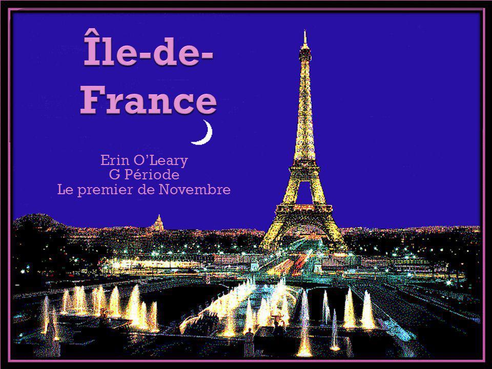 Paris est la capitale de France.Cest au cœur de la France.