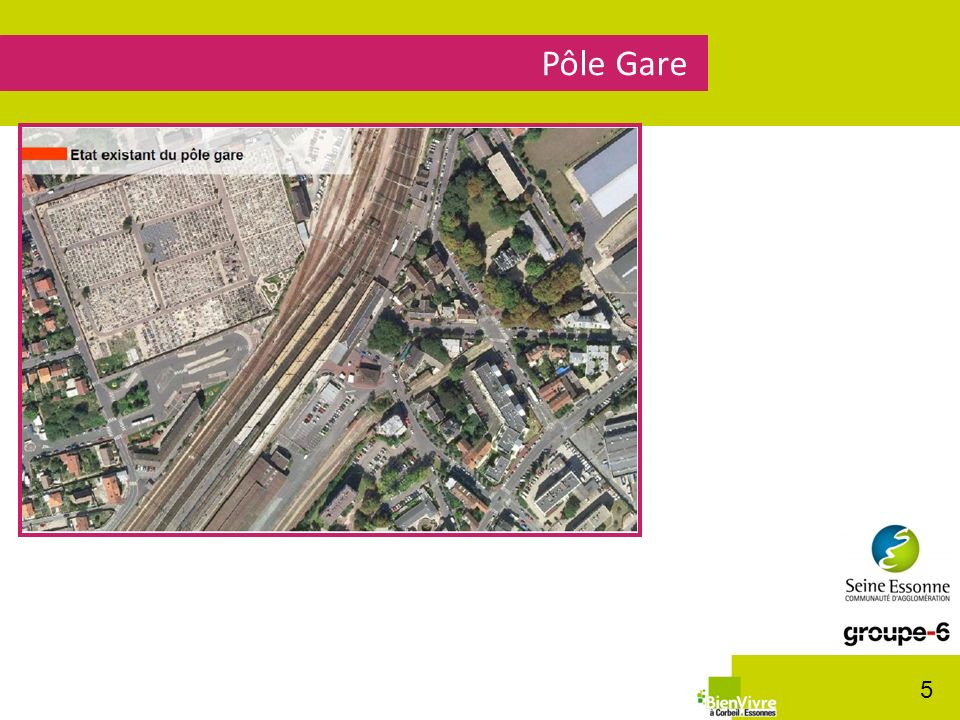 Pôle Gare 5