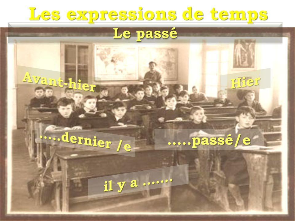Lancien nom de Paris: ………………… Son symbole: …………………………….