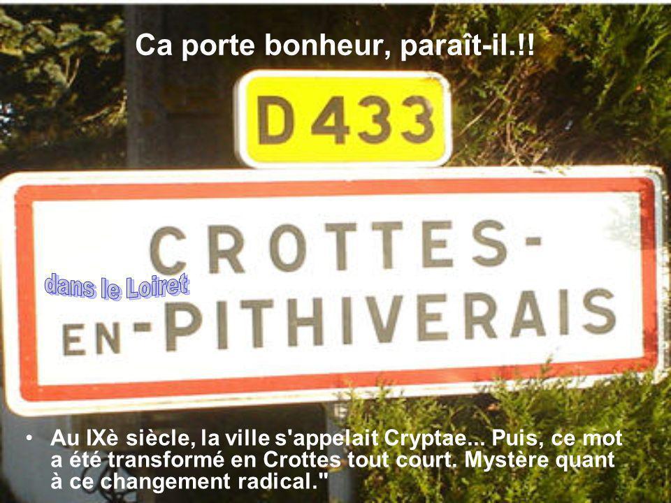 le village du rire Faire le mariol (expression française): au XVIe siècle le mot italien mariolo aurait donné le nom mariol en français,