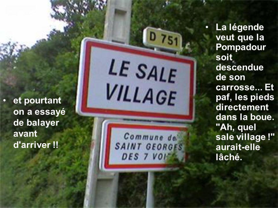 Malgré tout ce que l on pourra dire sur ce village de la Drôme, ici on ne chôme pas !.