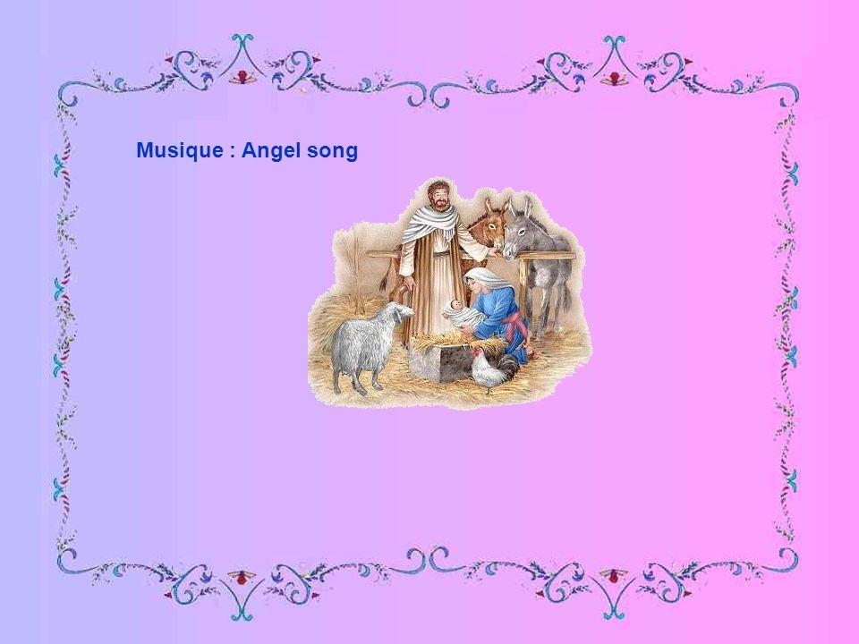 Et 2 000 ans après, ce petit enfant né dans l ignorance de tous, ou presque, est connu dans le monde entier, et Marie, sa mère, a adopté chaque homme