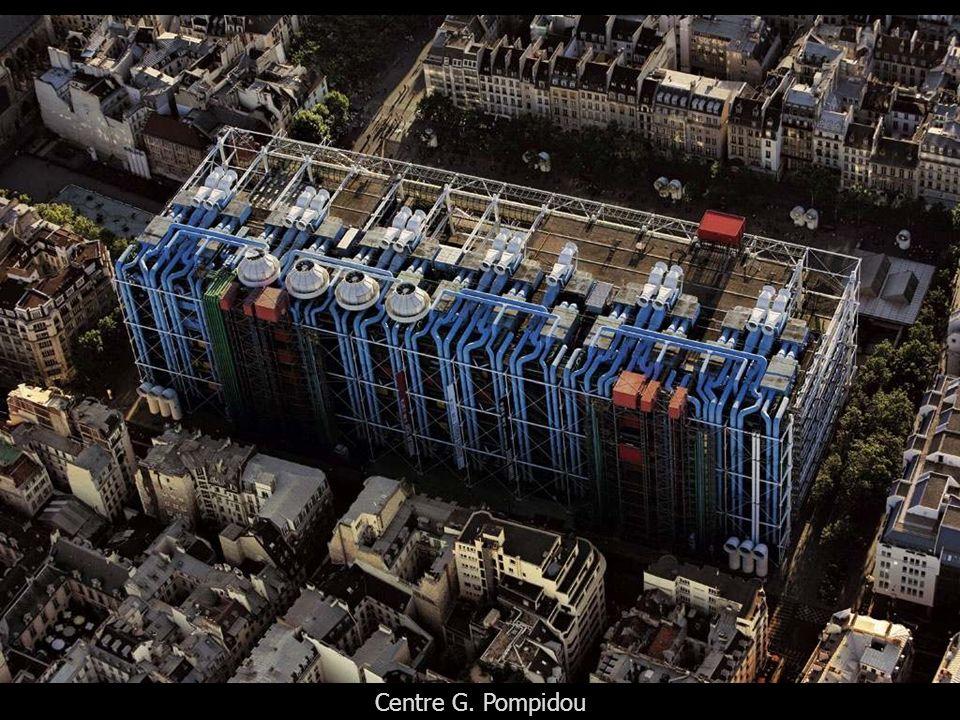 Arc de Triomphe du Carrousel, Jardin des Tuileries