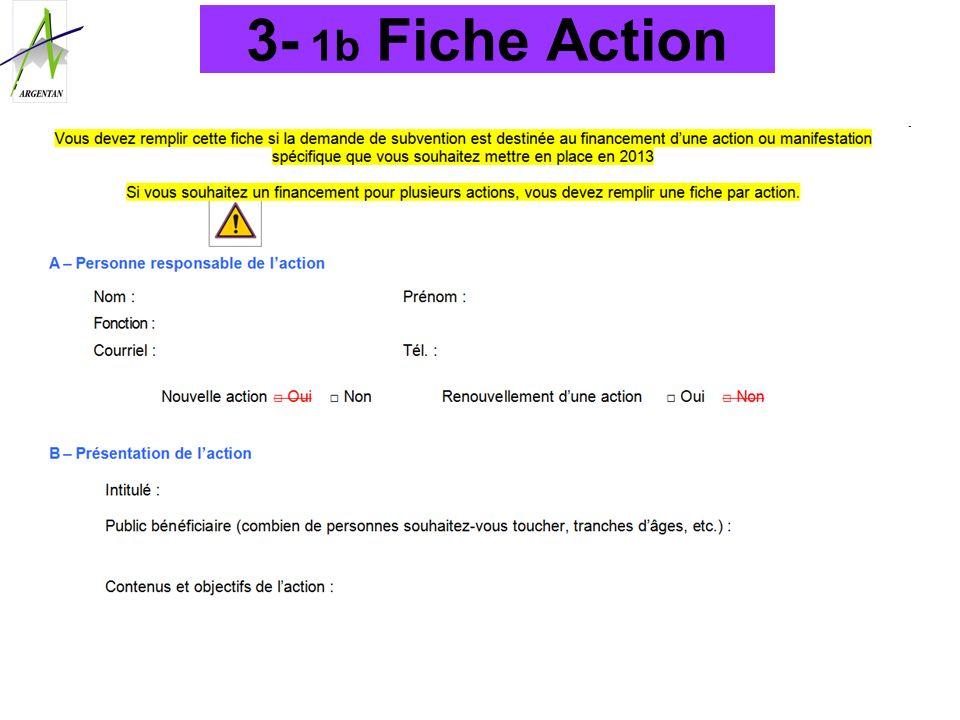 3- 1b Fiche Action