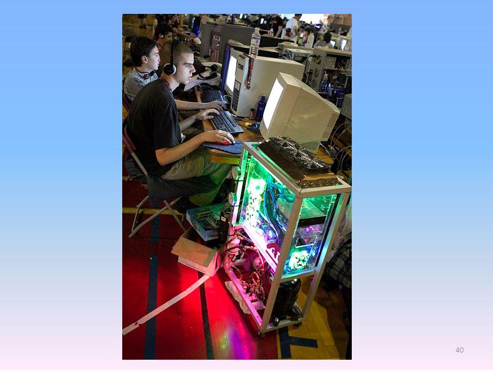 2.2 Motivation et apprentissage Comment sexpliquer lengagement du joueur et ce quil dit retirer de son expérience vidéoludique compétitive.