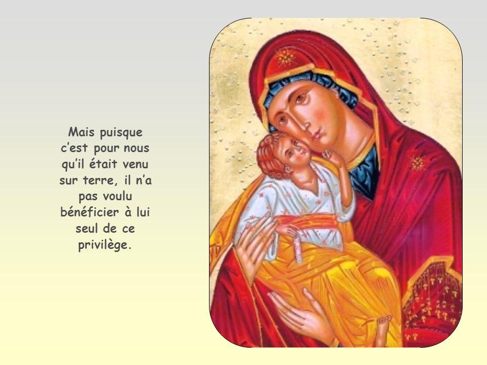 Nous verrons alors sinstaurer entre nous et le Père une réciprocité damour, nous connaîtrons la vie même qui lie le Fils au Père dans lEsprit et nous sentirons constamment monter de nos cœurs linvocation de Jésus : Abba, Père.