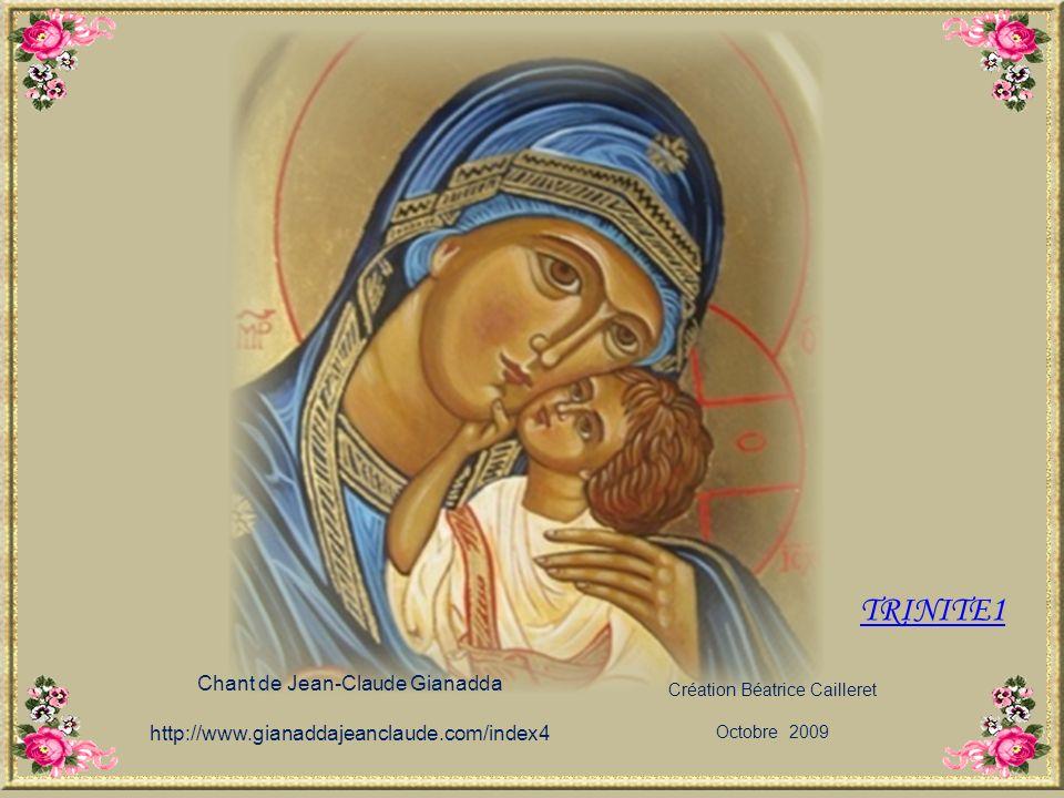 JE VOUS SALUE MARIE pleine de Grâce le Seigneur est avec vous Vous êtes bénie entre toutes les femmes Et Jésus, le fruit de vos entrailles, est béni.
