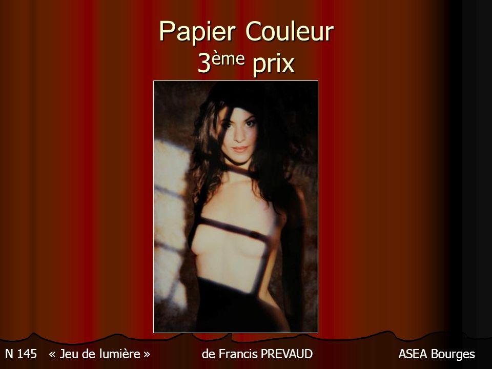 Grand prix du salon attribué au CSA de Ruelle pour lensemble de sa présentation.