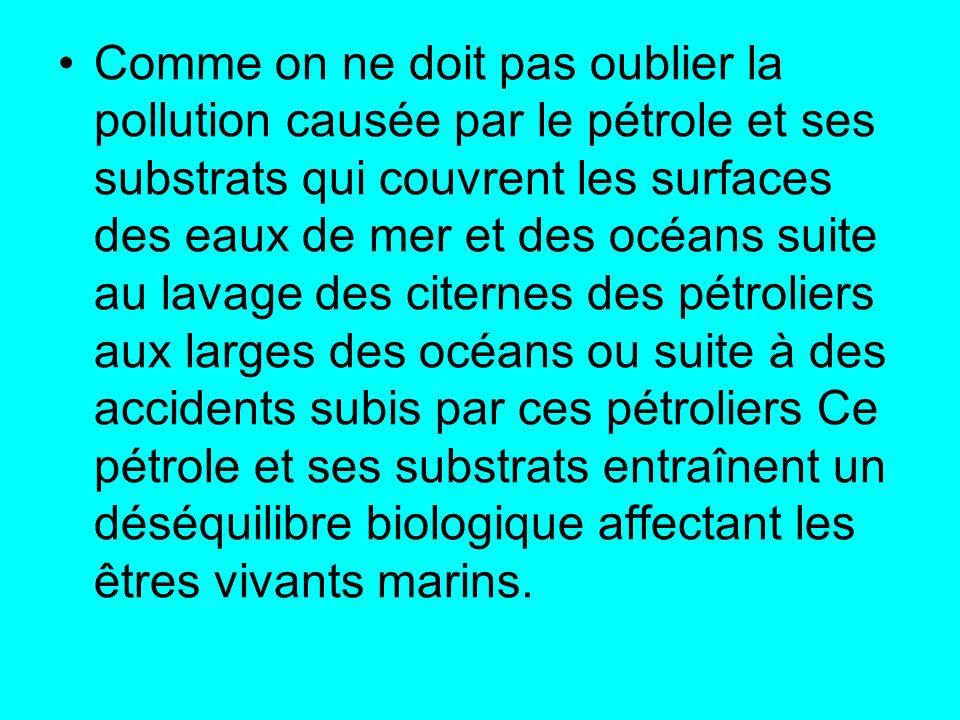J exploite le document 1- je relève du texte: -Les usages qui entraînent une pollution des eaux.