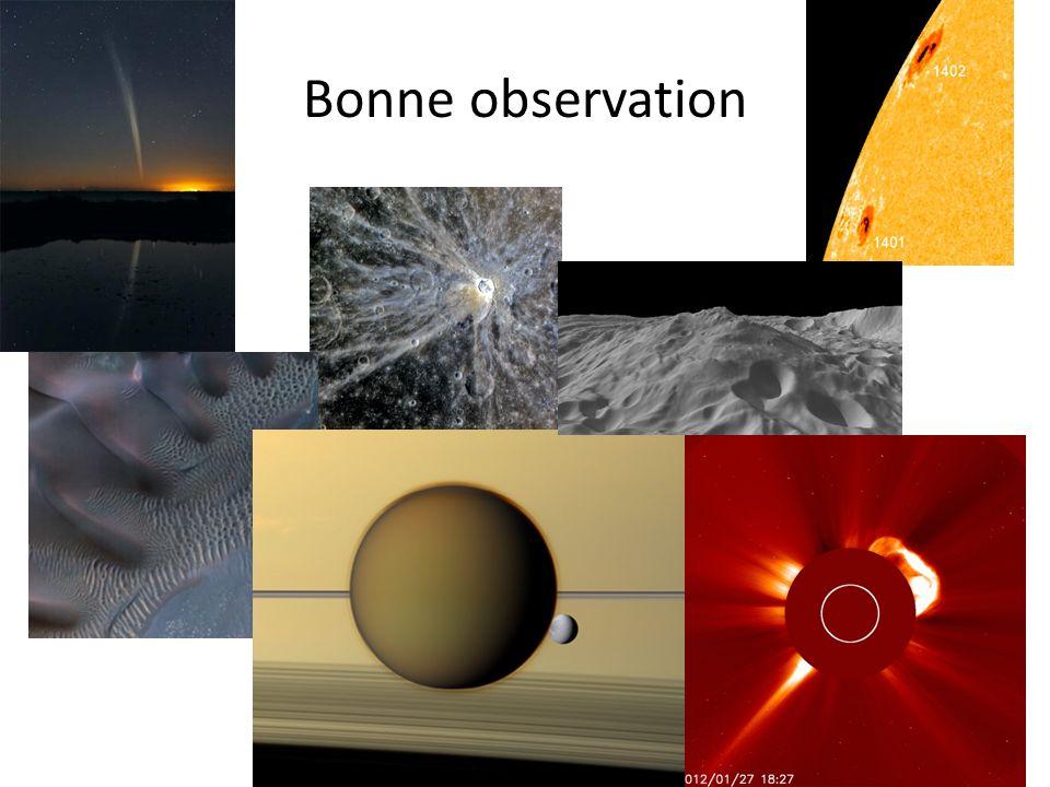 Bonne observation 40