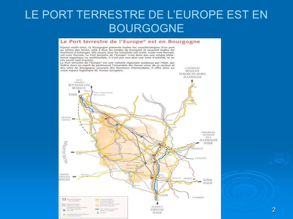 43 Etat initial de lenvironnement Un territoire appartenant à la vaste entité géographique de la plaine de Saône - 1977 : canal de dérivation -Absence de relief : augmente linondabilité