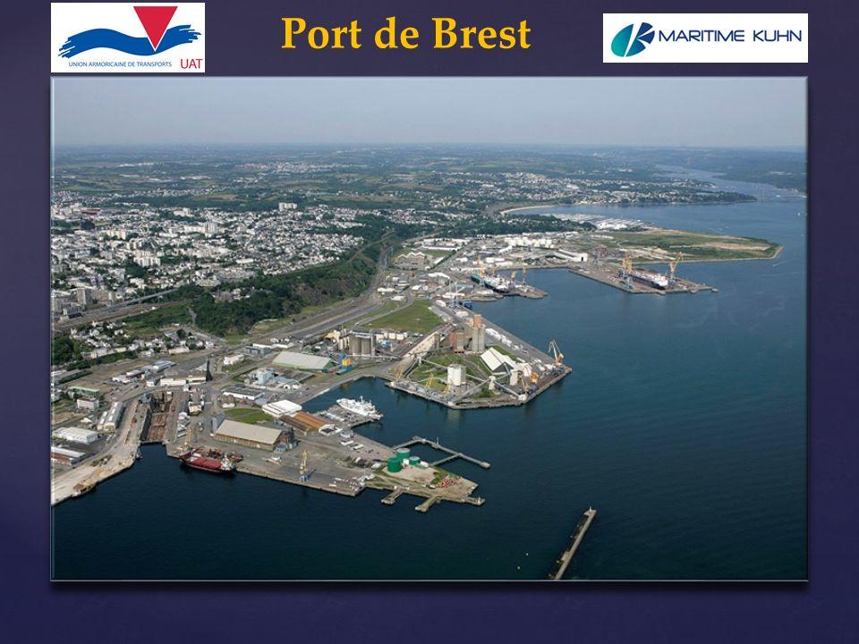 Port de Brest