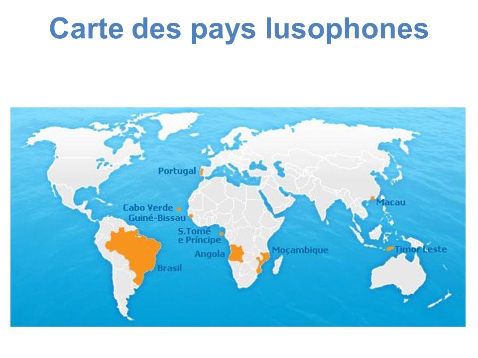 Les objectifs de lADEPBA Développer lenseignement de la langue portugaise en France.