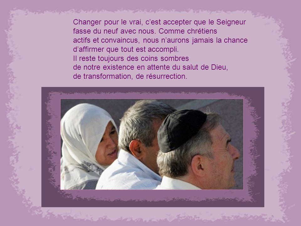 Le prophète Jean annonce que le Seigneur vient pour juger le monde.