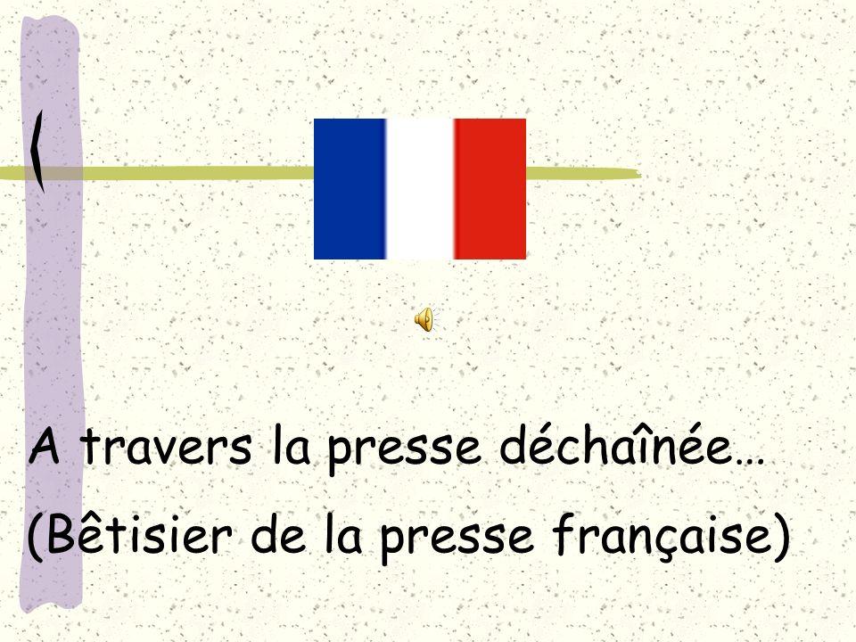Le syndicat des inséminateurs fait appel à la vigueur de ses membres. (Ouest France)