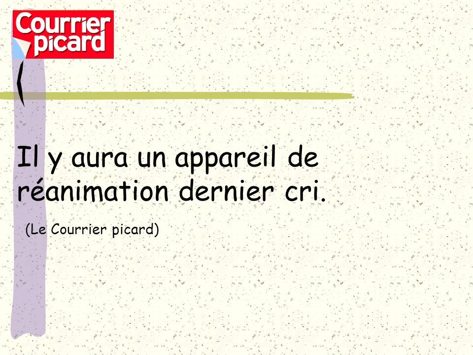 Le rapport de la gendarmerie révèle que Alain P. se serait suicidé lui-même. (Nord Eclair)