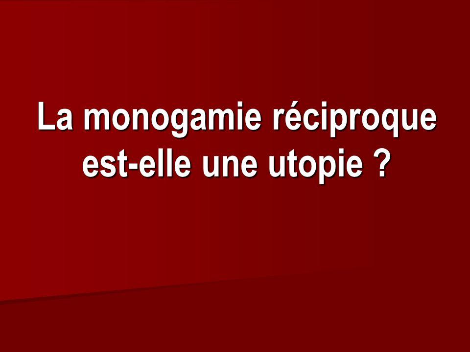 Prévention du SIDA En juin 1995, le Professeur Luc MONTAGNIER préconisait des « mesures » qui « consistent à éduquer afin de « responsabiliser les comportements » : recommander la monogamie réciproque, souligner les dangers des comportements trop précoces et celui de multiples partenaires » préconisait des « mesures » qui « consistent à éduquer afin de « responsabiliser les comportements » : recommander la monogamie réciproque, souligner les dangers des comportements trop précoces et celui de multiples partenaires » (communication à l Académie de Médecine) et « à défaut de changement de comportement, lutilisation du préservatif /…/ réduisant le risque de transmission du virus par un facteur 10»