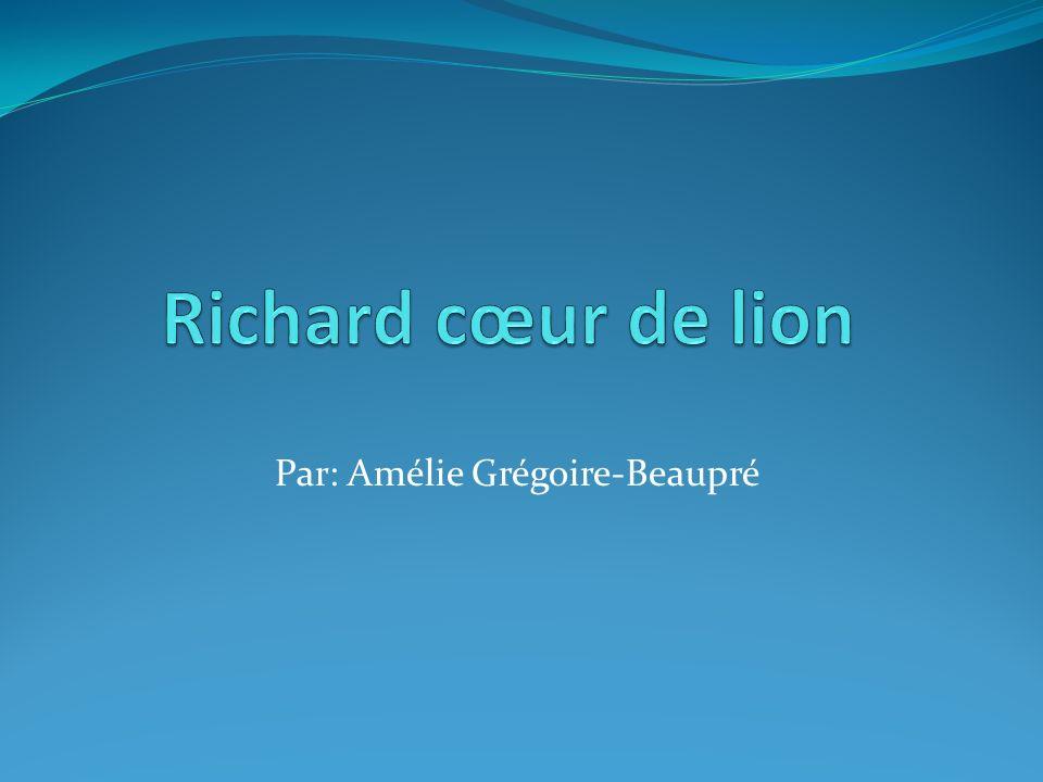 Par: Amélie Grégoire-Beaupré