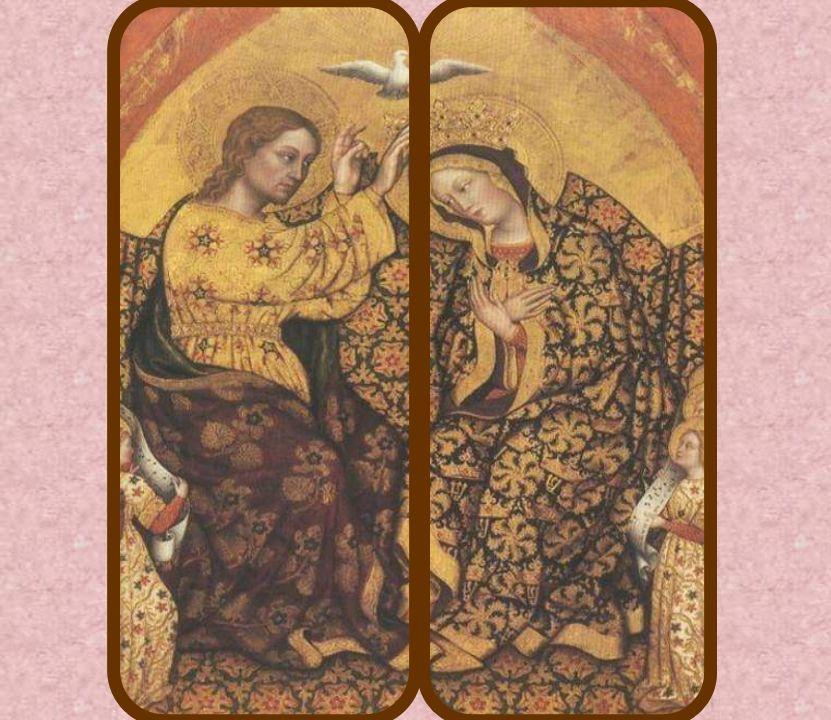 Par la foi, Marie a accueilli la parole de lAnge et elle a cru à lannonce quelle deviendrait Mère de Dieu dans lobéissance de son dévouement.