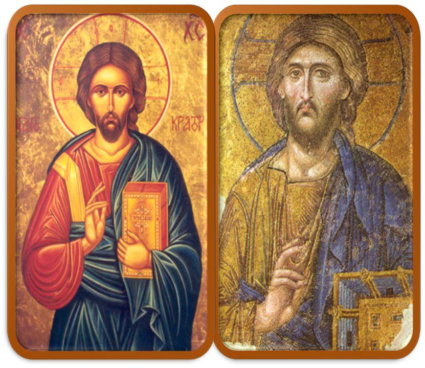 Comptant sur Joseph son époux, elle porta Jésus en Égypte pour le sauver de la persécution dHérode.