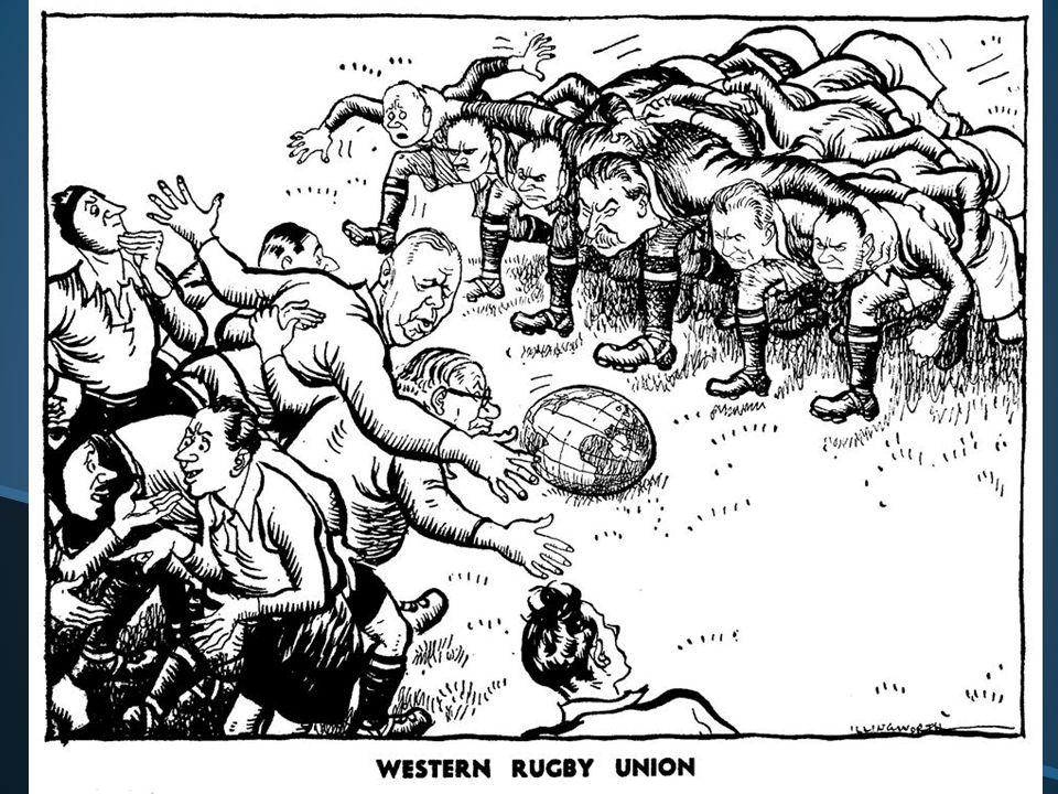 Une du Time 1952