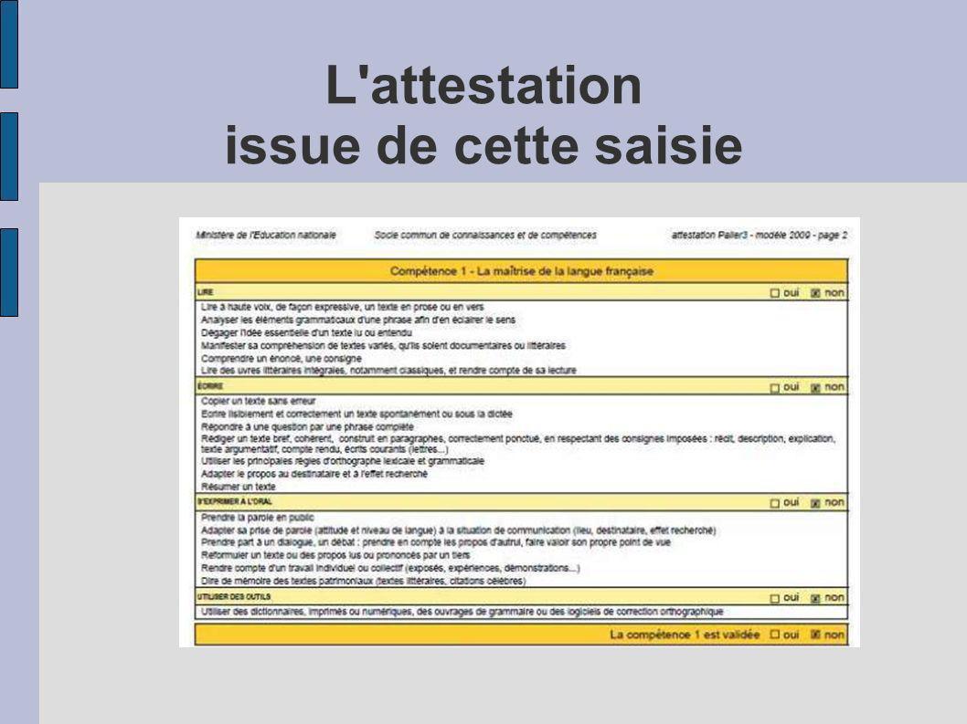 Plateforme ouverte CERISE Application informatique centralisée (hébergement CRDP Poitiers).