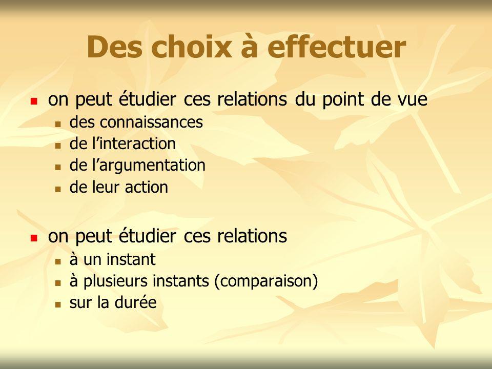 Exemple dentretien non directif (Tiberghien A.et al.