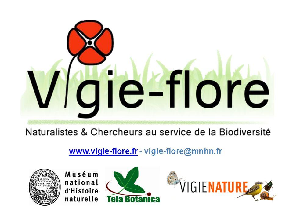 www.vigie-flore.frwww.vigie-flore.fr - vigie-flore@mnhn.fr