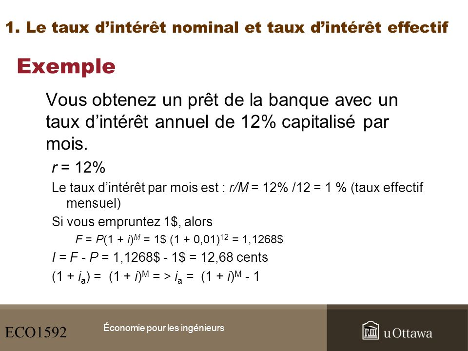 Exemple 2 A = .