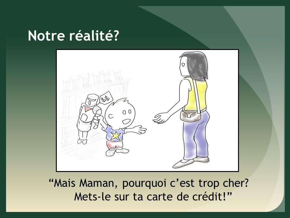 Exemple d attentes liées à la littératie financière Français 4e année : Relever lessentiel dun message, y compris ses éléments caractéristiques, le langage non verbal et les valeurs véhiculées (p.