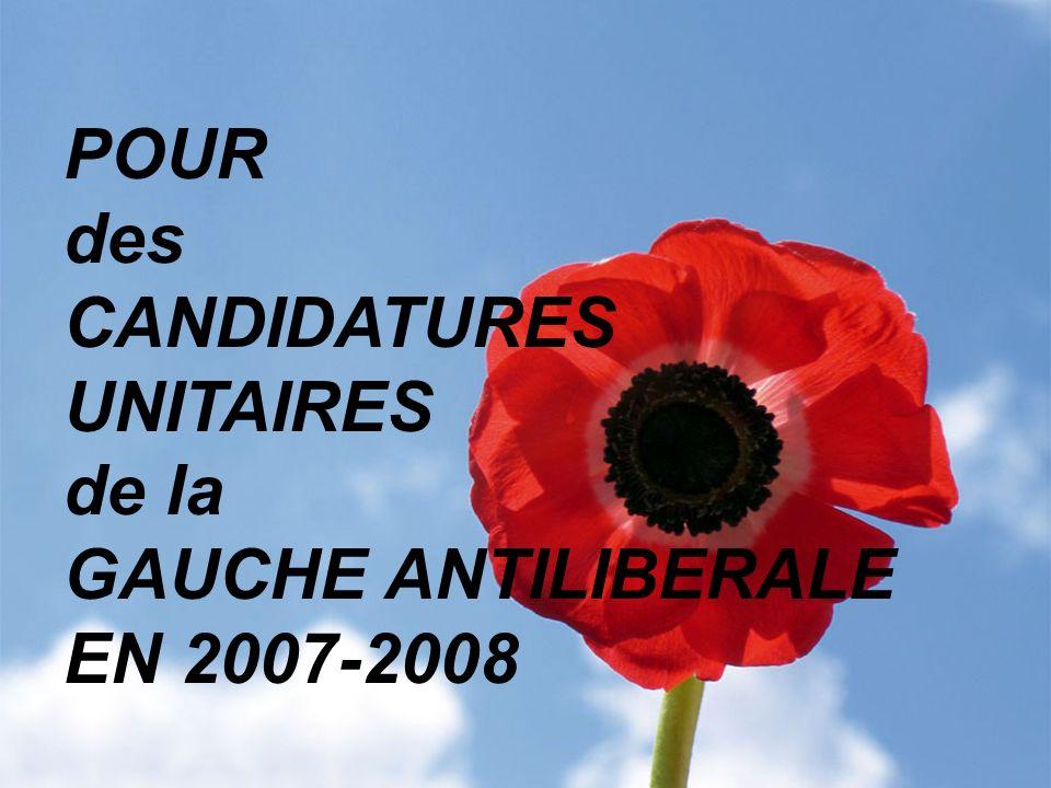 5 – ROMPRE AVEC LA Ve REPUBLIQUE, FONDER UNE VIe REPUBLIQUE La transformation sociale exige de rompre avec le régime de la Ve République.