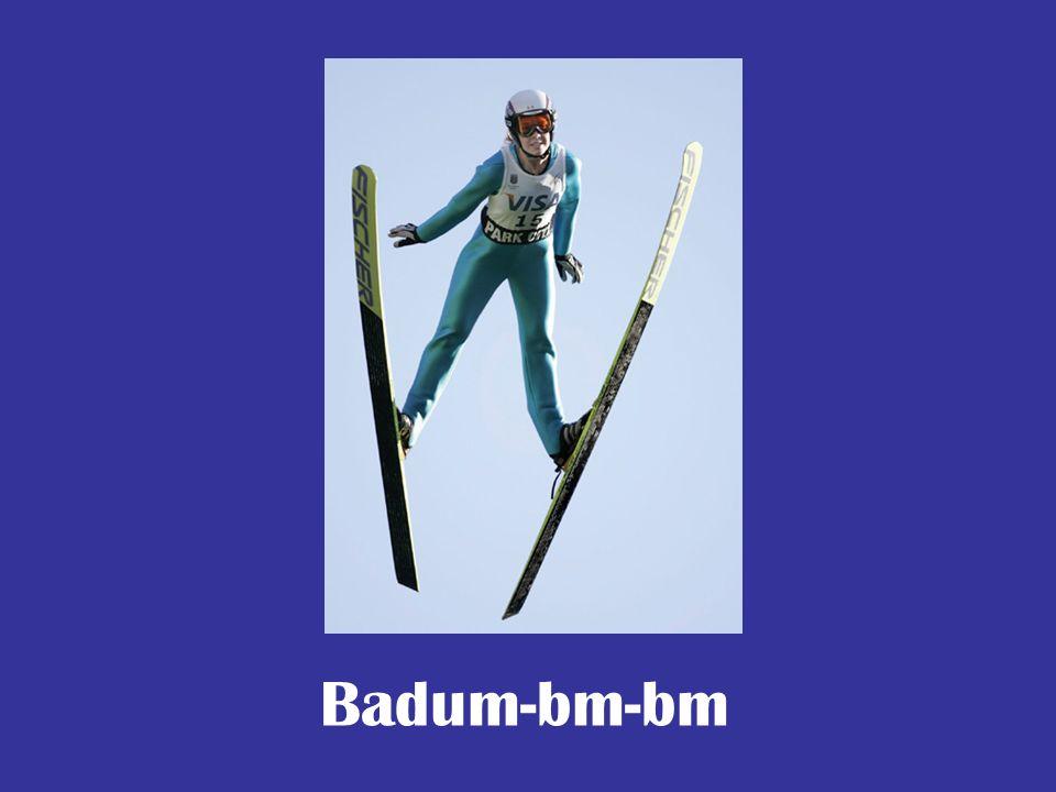 Badum-bm-bm