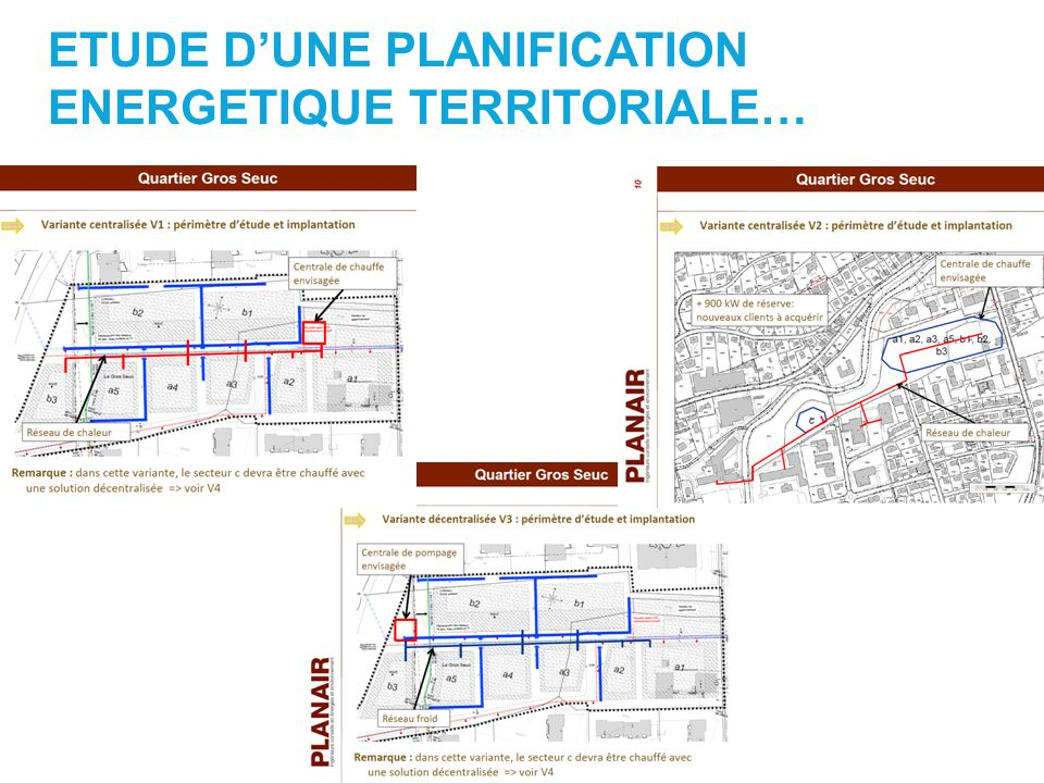 ETUDE DUNE PLANIFICATION ENERGETIQUE TERRITORIALE…