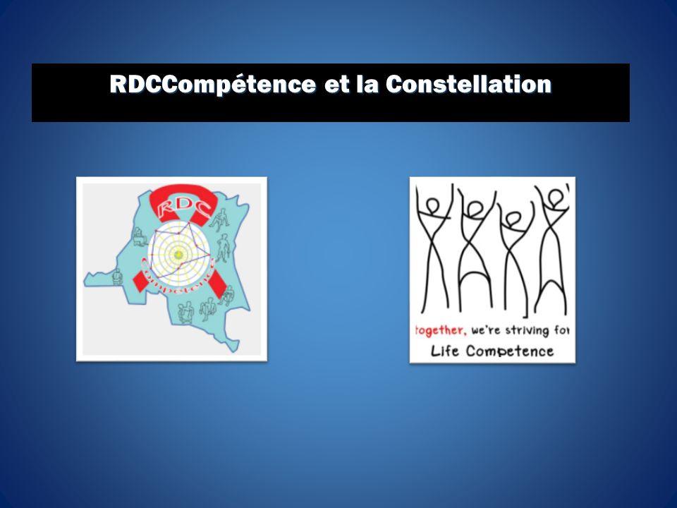 RDCCompétence et la Constellation