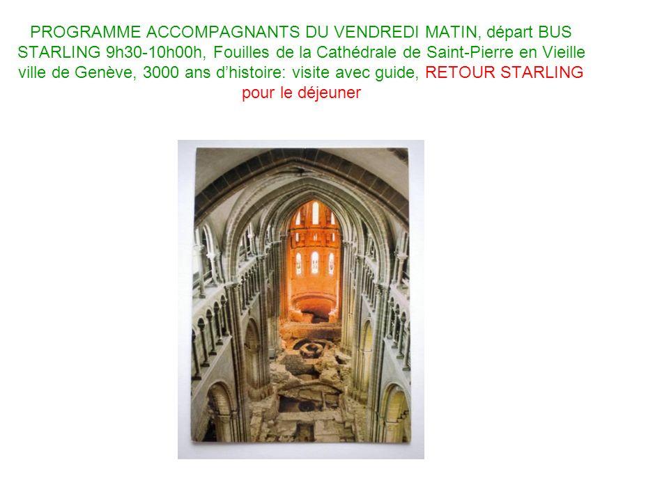 14H15 DEPART VERS LE CŒUR DU VIGNOBLE GENEVOIS, VISITE DE CAVE, VERREE GOUTER DAU REVOIR!